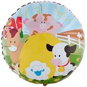 Barnyard Party Supplies & Decorations