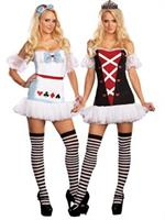 Tea Party Costumes