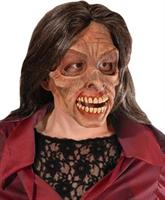 Mrs. Living Dead Adult Mask