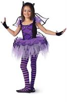 Batarina Child Costume