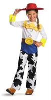 Disney Toy Story - Jessie Toddler / Child Costume