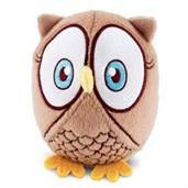 Look Whoo's 1 Owl Plush Stuffed Animal