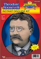 Heroes in History Theodore Roosevelt Kit Child
