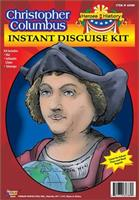 Heroes in History Christopher Columbus Kit Child