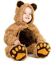 Teddy Bear Infant / Toddler Costume