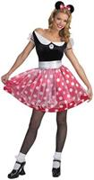 Mickey Mouse & Minnie Mouse Costumes