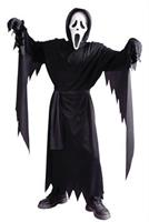 Scream Scary, Gothic and Vampire Halloween Costumes