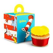Dr. Seuss Cupcake Boxes (4)