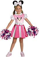 Mickey Mouse & Minnie Mouse Cartoon and Animated Halloween Costumes
