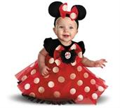Infant - Toddler Costumes Black