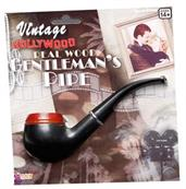 Vintage Hollywood Gentlemen's Pipe