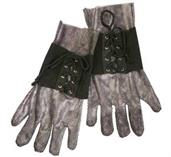 Medeival Knight Adult Gloves