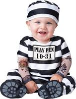 Time Out Infant / Toddler Costume
