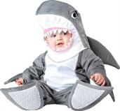 SIlly Shark Infant / Toddler Costume