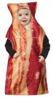 Bacon Bunting Infant Costume