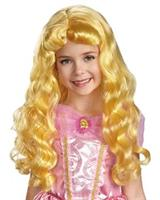 Disney Kids Aurora Wig
