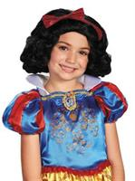 Disney Kids Snow White Wig