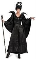 Maleficent Costumes Black