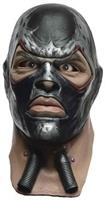 Batman Arkham Bane Deluxe Latex Mask Adt
