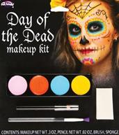 Day of the Dead Accessories & Makeup