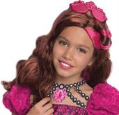 Ever After High - Briar Beauty Wig with Headpiece