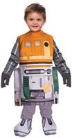 Star Wars Rebels Chopper Toddler Costume