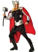 Thor Grand Heritage Adult Costume