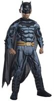 Batman Deluxe Child Costume