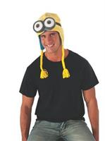 Minions Movie: Minion Laplander Hat