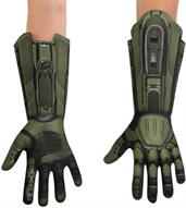 Halo: Master Chief Deluxe Child Gloves