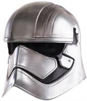 Star Wars Episode VII - Girls Captain Phasma Full Helmet