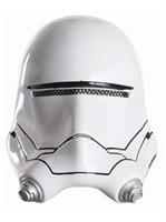 Star Wars Episode VII - Boys Flametrooper Half Helmet