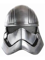 Star Wars Episode VII - Captain Phasma Half Helmet For Women
