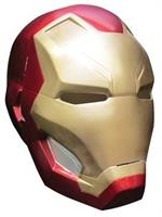 Marvel's Captain America: Civil War Iron Man Adult Mask
