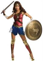 Batman v Superman: Dawn of Justice - Wonder Woman Grand Heritage Adult Costume