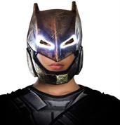 Batman v Superman: Dawn of Justice - Batman Child Armored Light Up Mask