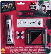 Suicide Squad: Joker Make Up Kit