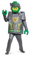 Lego Nexo Knights Aaron Deluxe Child Costume