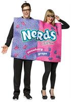 Nerds Couples Costume