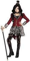 Freakshow Ringmistress Child Costume
