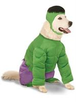 Hulk Pet Costume