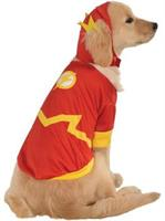 Flash Pet Costume