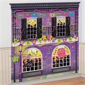 Mardi Gras Scene Setter Decoration Set