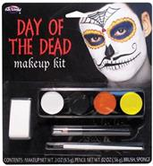 Male Ghost Makeup Kit