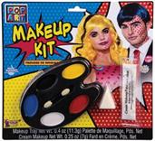 Makeup Kit - Pop Art - Adult