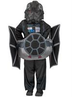 Star Wars Ride-In Tie Fighter Child Costume
