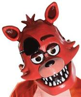 Five Nights at Freddy's - Foxy Child PVC Mask