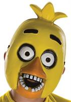 Five Nights at Freddy's - Chica Child PVC Mask