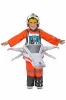 Star Wars Ride-In X-Wing Fighter Child Costume
