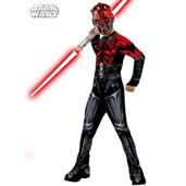 Boys Classic Darth Maul Costume